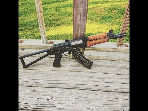 Arsenal Slr107f Ak47