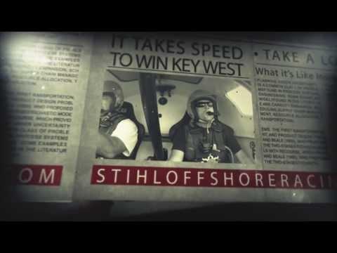 Team STIHL Offshore Key West World Championships 2013