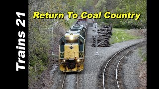 [T-6] RETURN TO COAL COUNTRY