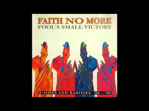 Faith No More - 04 - A Small Victory (R-evolution 23 Full Moon Mix)