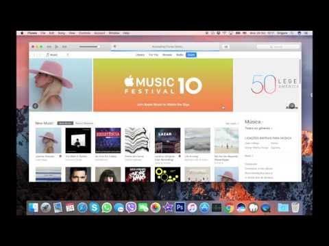 How to check Apple ID Purchase History (Apple Store/ iTunes)