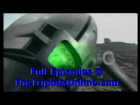 The Tripods TV Trailer