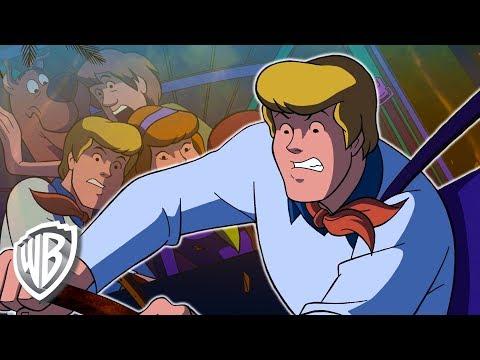 Scooby-Doo! en Español Latino America   Avería en el GPS de la Máquina del Misterio   WB Kids
