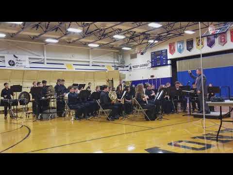 Notre Dame Resurrection Concert Band