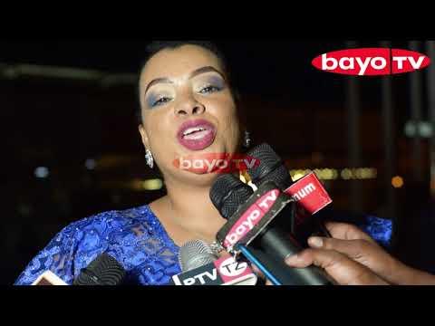 Download MKE WA MZEE YUSUPH AELEZA MAISHA WANAYOISHI SASA NA MME WAKE