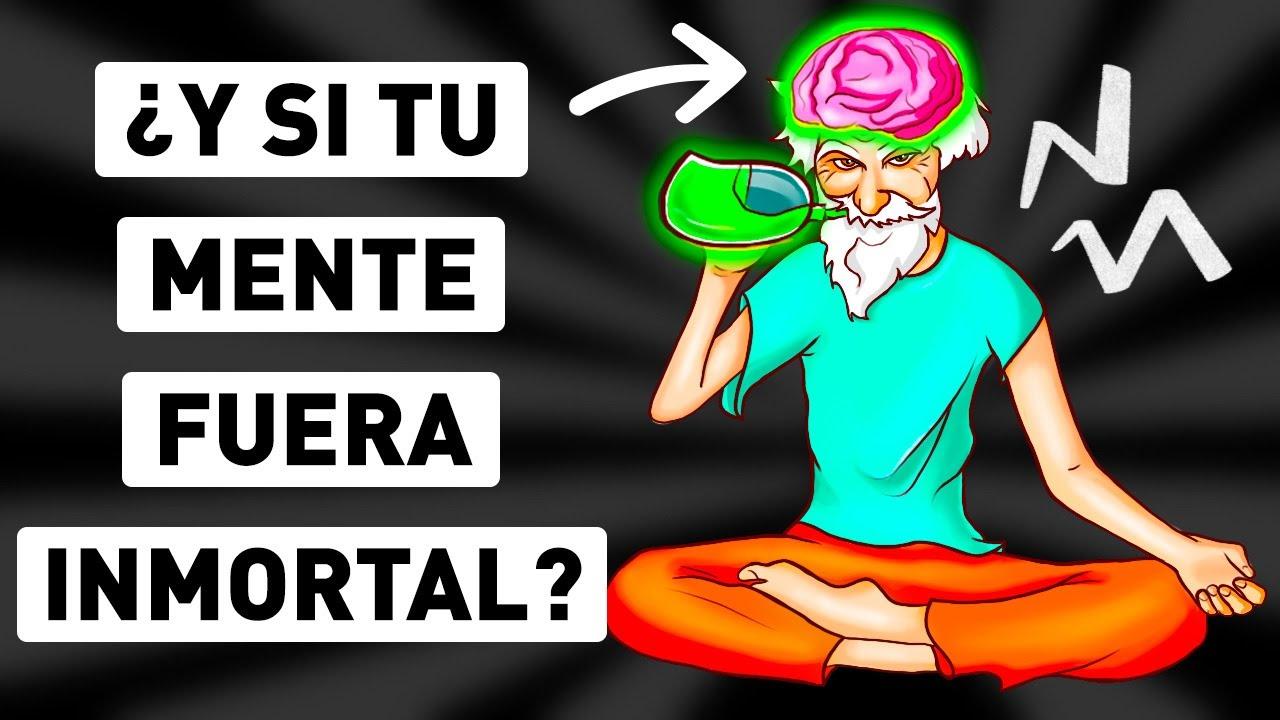 ¿Qué pasa si sigues envejeciendo pero fueras inmortal?