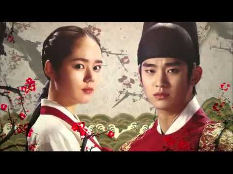MBC The Moon Embracing The Sun KDrama Opening Title - YouTube