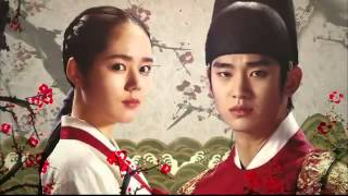 MBC The Moon Embracing The Sun KDrama Opening Title
