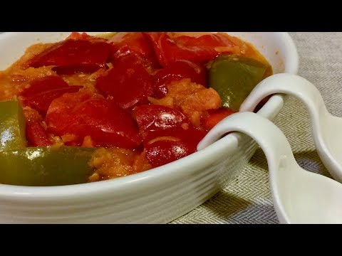 Vegetable salad with rice. Blanks for the winter. Just delicious!из YouTube · Длительность: 4 мин25 с