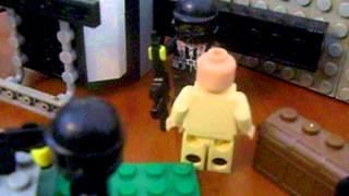Лего: Сталкер Моя история серия первая Предатель