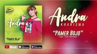 Andra Kharisma - Pamer Bojo (Official Video Lyrics) #lirik