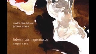 Gaspar Sanz: Marionas por la B (part)