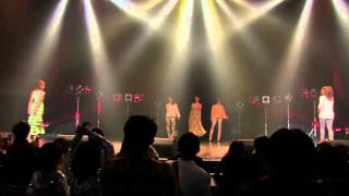 Repeat youtube video ファッションショー【EMUコレ】Emu Tokyo Collection in ZeppTokyo 第2章(Fashionshow in Japan)