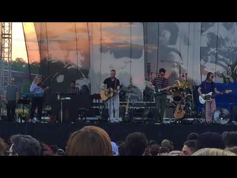 Belle & Sebastian - Like Dylan In The Movies - Omaha August 2017