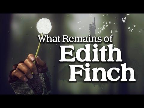 EDITH FINCH [01] ㊙️ Sie ist alles, was blieb