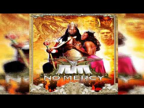 """WWE: No Mercy PPV 2006 Theme """"No Mercy"""" Download [Official]"""