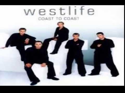 Westlife coast to video
