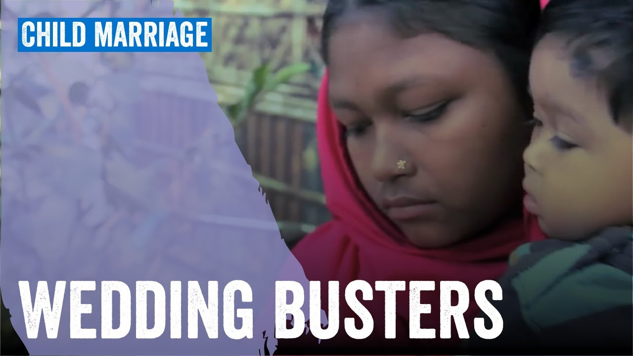 Child marriage | Plan International