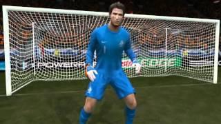 FIFA 12 EURO 2012 DLC - Update 3.3 - PC