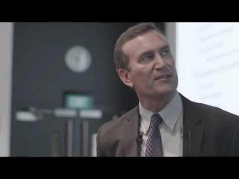 Energy Matters Speaker Series: Tom Murphy, Director of MCOR