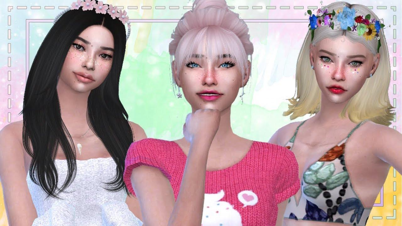 Imagen perfecta mods peinados sims 4 Galeria De Cortes De Pelo Tendencias - Mods Sims 4 Peinados | Las Mejores Imágenes de Alta ...