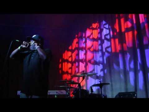 Six fif show w/ Black Milk
