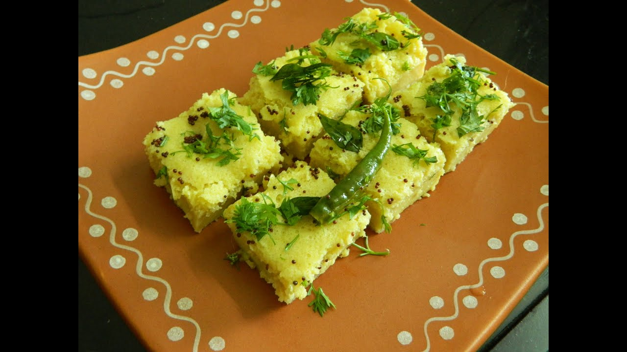 Instant khaman dhokla in microwave dhokla recipe in microwave instant khaman dhokla in microwave dhokla recipe in microwave khaman dhokla by food connection youtube forumfinder Images