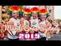 🦄 Sydney Mardi Gras LGBT Parade 2019 🏳️🌈