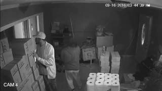 video from fatal home invasion released