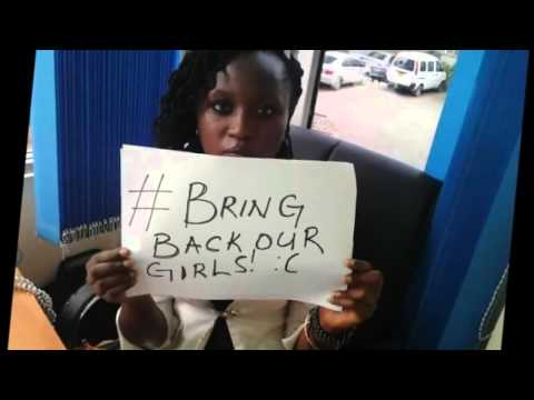 Nigeria Army Knows Where Boko Haram Are Holding Girls MUST SEE