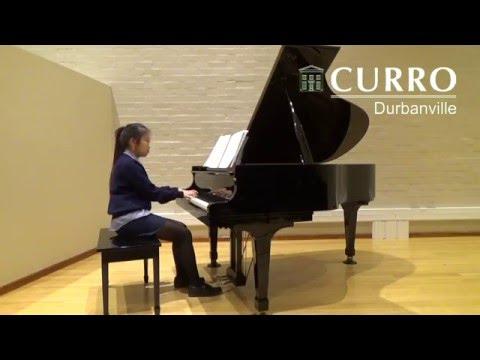 Claire Jung   Curro Durbanville