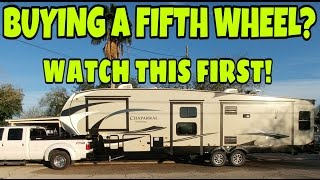 LOTS OF RV info!  Great for soon to be RV owners!