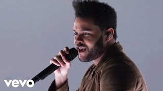The Weeknd - Starboy ft. Daft Punk (Live On The Voice Season 11)
