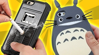 5 stupid iphone cases we secretly still want up at noon live