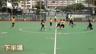 主教盃足球比賽 – 2015 ( 石鐘山 vs 石籬天主教小