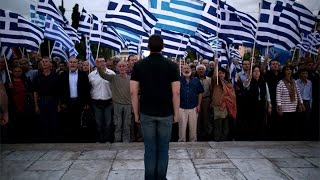 Greek Situation Looking Increasingly Bleak