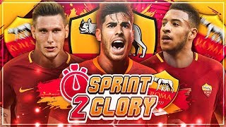 NIEDERLAGE IM CHAMPIONS LEAGUE FINALE!?? 🏆😶💥- FIFA 19 AS Rom Sprint to Glory