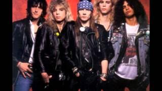 Top 10 Guns 'n' Roses Song