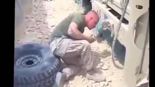 US Army Fails  Taslak