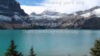 best of me by daniel powter with lyrics