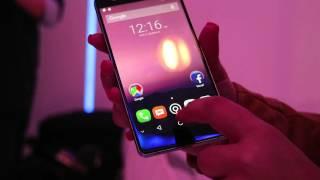 AllinMobile: 5 nuovi Android per l'Italia   Presentazione