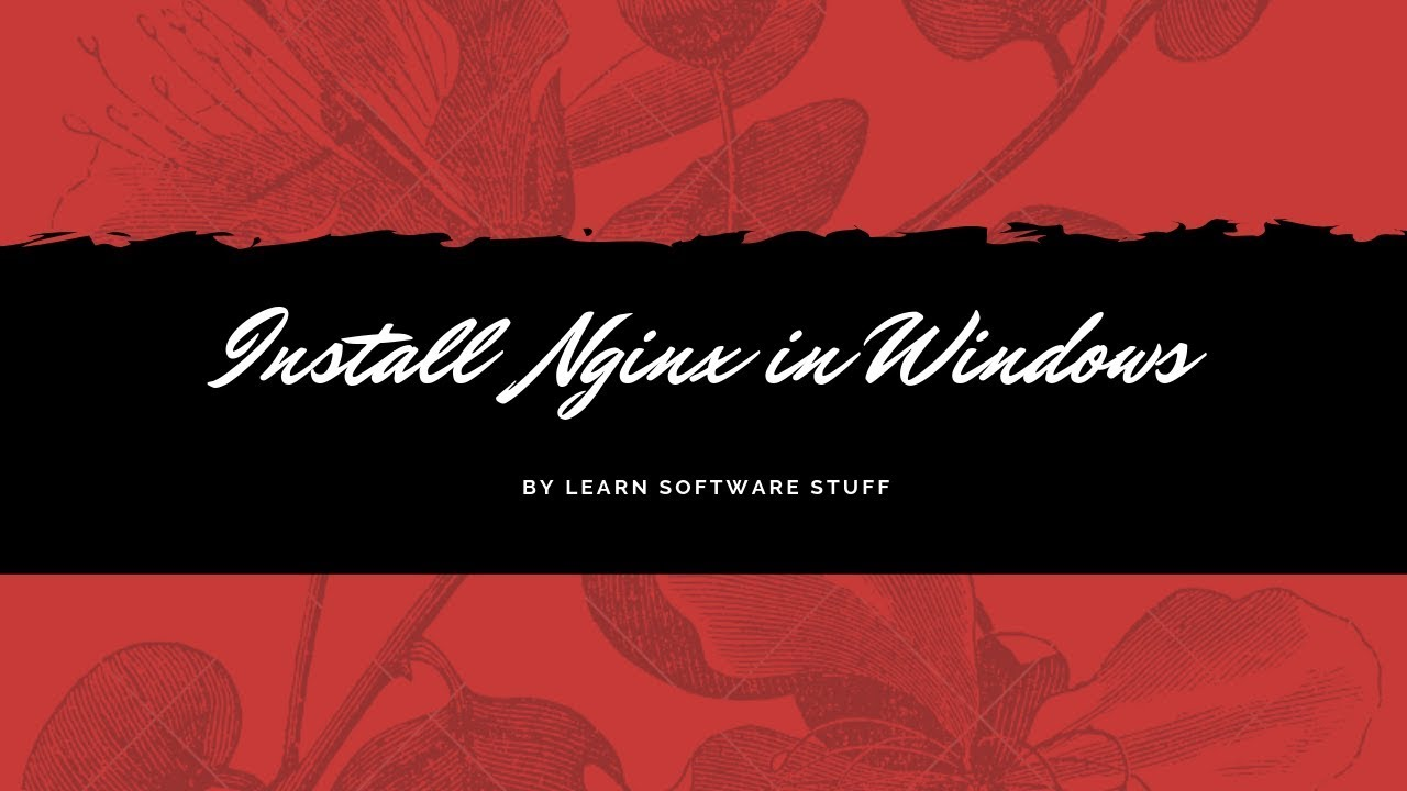 Learn Software: March 2019