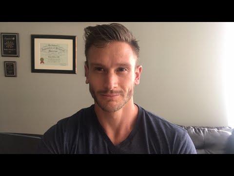 Coconut Oil Study   American Heart Association   Weekly Q&A Thomas DeLauer