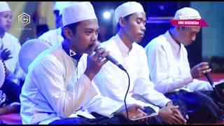 Robbi Kholaq Thoha Minnur - Voc. Kang Syifa - Ridwan Asyfi feat Fatihah Indonesia