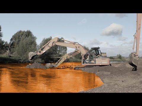 Britain's Damaged Rivers - Professor Carolyn Roberts