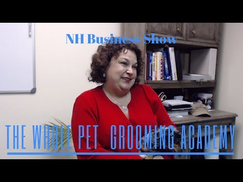 NH Business Show | The Whole Pet Grooming Academy - Dara Forleo
