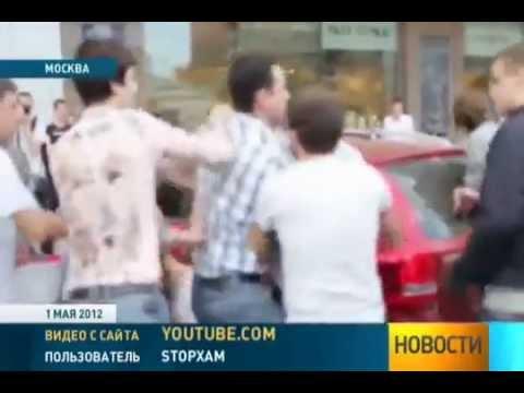 Кадыров уволил Тамерлана Мингаева ( Чечня культурная )