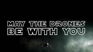 OFFICIAL STAR WARS LASER TAG DRONES PROMO