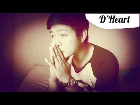 D'Heart Aku Minta Maaf