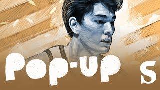 Cedi Osman Özel Röportajı Socrates Ekim Sayısında! | Pop Up
